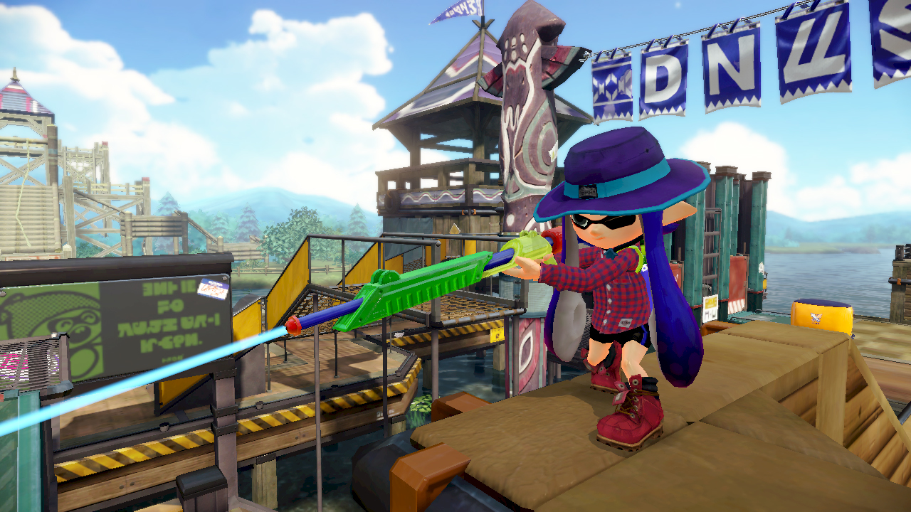 Foto de Splatoon (20/28)