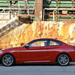 Foto 11 de 55 de la galería bmw-serie-2-coupe en Motorpasión