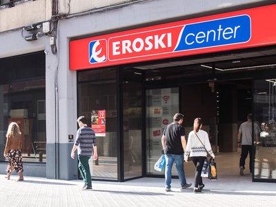 Adiós a otro OMV: Eroski móvil se retira por no poder ofrecer servicios convergentes