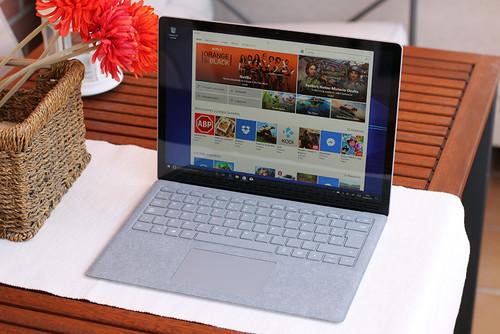 48 horas con el Surface Laptop: el portátil de Microsoft llega con una gran asignatura pendiente