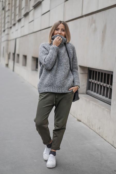 joggers looks estilismos outfit