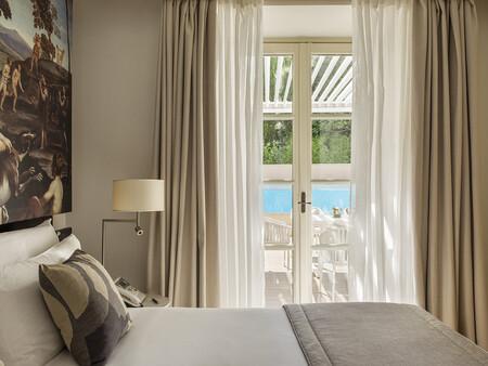 Villa Agrippina160749 Villa Agrippina Private Pool Suite Bedroom