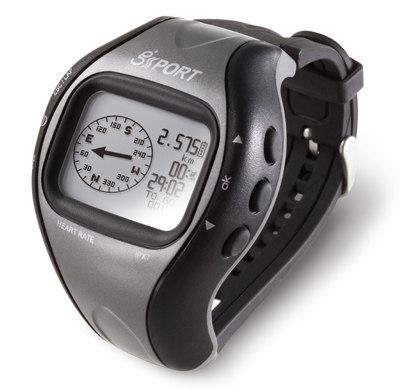Globalsat GH-625, el reloj ideal para los deportistas