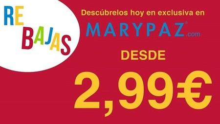 MariPaz adelanta el 'Remate final' a su tienda online