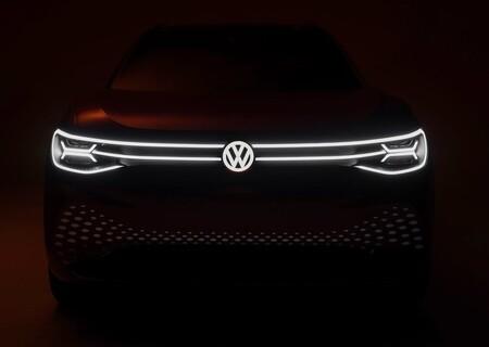 Volkswagen Teaser