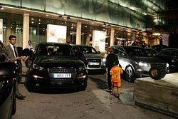 Audi patrocina al FC Barcelona