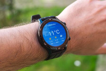 Realme Watch S Pro 5