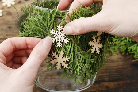 La semana decorativa: inspiración azul, escapadas por Europa y muchos adornos para Navidad