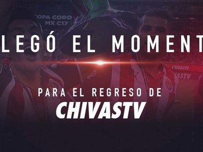 Chivas TV logra evitar la multa por quejas ante la Profeco y le dicen adiós a Claro Video