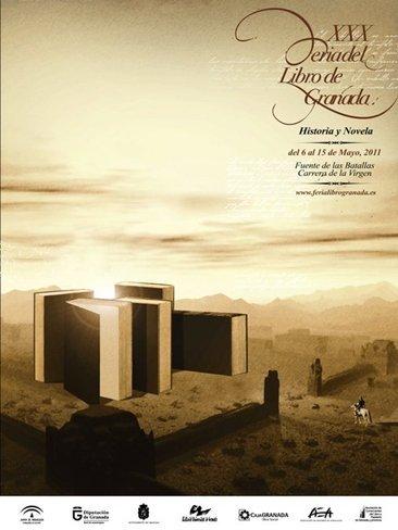 ¡Comienza la Feria del Libro de Granada 2011!