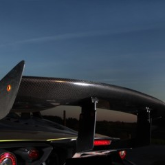 Foto 9 de 11 de la galería ktm-x-bow-dubai-gold-edition-wimmer en Motorpasión