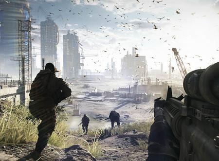 'Battlefield 4' se presenta con un tráiler y un vídeo de 17 minutos con gameplay