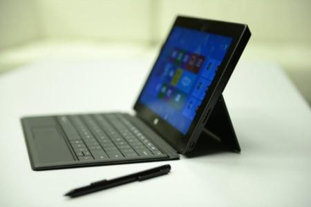 Microsoft Surface Pro llega a España el 30 de mayo: precios oficiales