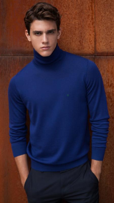Xavier Serrano Purificacion Garcia Fall Winter 2015 Lookbook 009