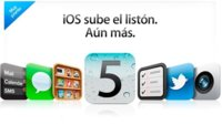 Menos de una semana para iOS 5, refrescamos las novedades