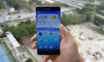 Oppo prepara un teléfono (casi) sin marcos, y no es el único