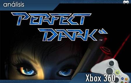 'Perfect Dark'. Análisis