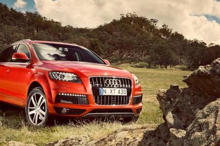 Confirmado, habrá Audi Q7 e-tron