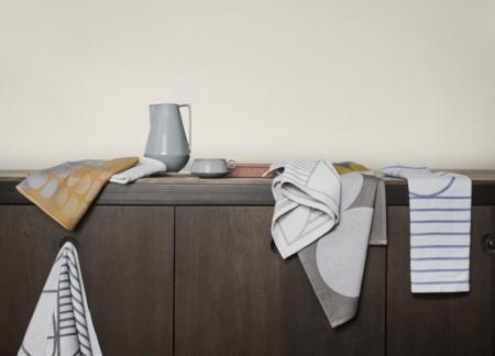 Nordicthink, reinventando la Bauhaus de la mano de Ferm Living