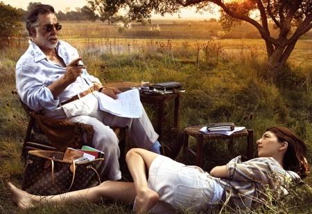 El rumor: ¿Sofia Coppola colaborará con Louis Vuitton?