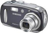Siete megapixels en la nueva gama de Samsung