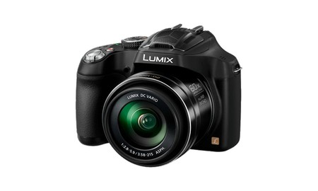 Bridge superzoom a precio de compacta básica: la Panasonic Lumix DMC-FZ72EGK por 168,75 euros en Mediamarkt