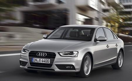 Llegan los nuevos motores 2.0 TDI Euro 6 a los Audi A4 y A5