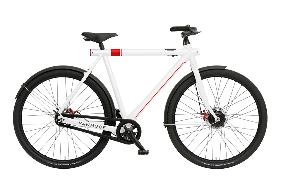 VanMoof Electrified X2/S2