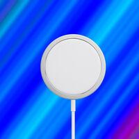 Carga inalámbrica magnética a precio mínimo histórico con el cargador Apple MagSafe, de oferta a 35,99 euros en Amazon