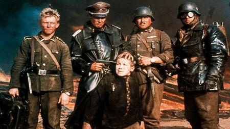 Ven y mira (1985)