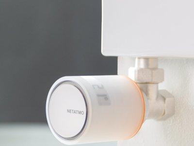 El próximo invierno, la calefacción la puedes controlar con tu voz gracias a Siri