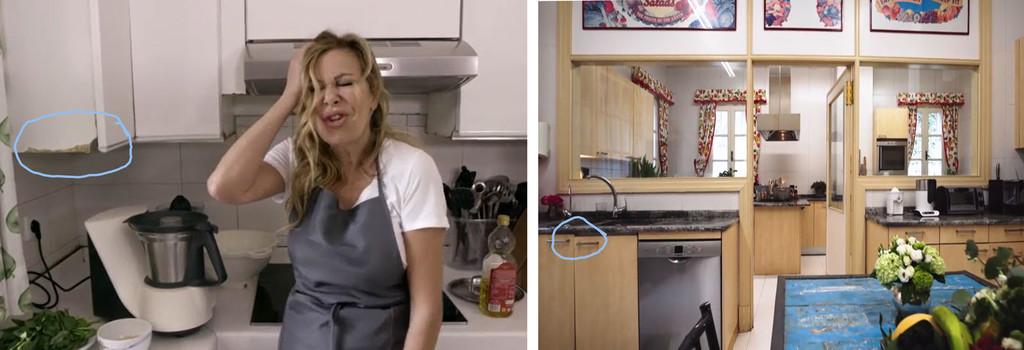 Reformas En La Cocina Tamara Falco Y Ana Obregon