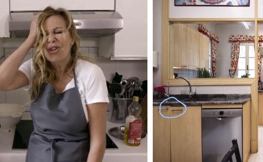 Tu cocina necesita una reforma no te preocupes que no es - Ana en la cocina ...