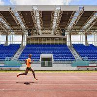 El verano es la época perfecta para preparar tus piernas para las maratones de invierno
