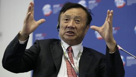 El CEO de Huawei prevé una pérdida en ingresos de 20.000 millones de dólares debido a la crisis con Estados Unidos