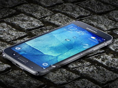 Samsung Galaxy S5 Neo 16GB, con resistencia al agua, por sólo 199 euros