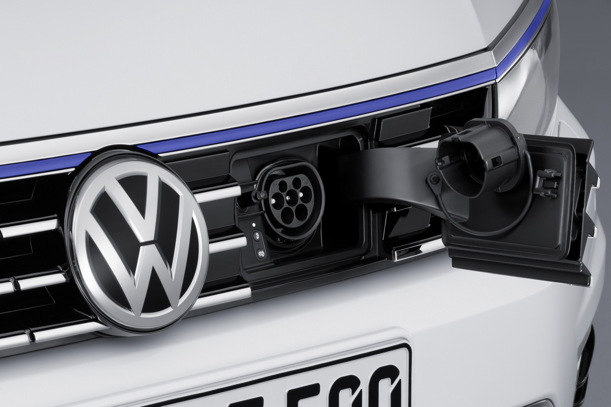 Foto de Volkswagen Passat GTE (1/9)
