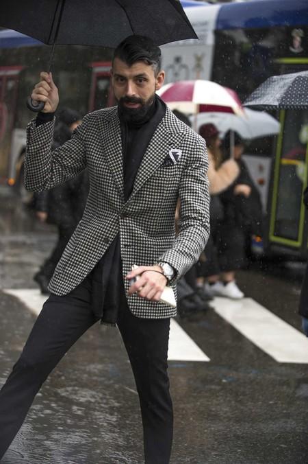 El mejor street-style de la semana: llueva o haga frío, no renuncies al estilo