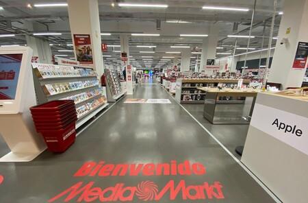 Anticípate al Black Friday con un 20% de descuento directo en MediaMarkt: televisores, lavadoras, informática y mucho más rebajado