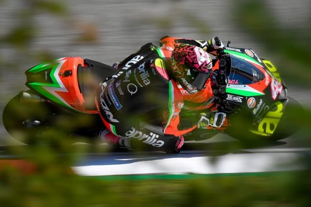 Aleix Espargaro Brno Motogp 2020