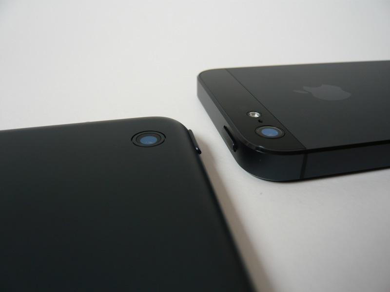 Foto de Diseño exterior del iPad mini (26/30)