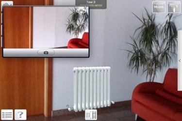 La realidad aumentada te ayuda a elegir radiadores y toalleros para tu hogar
