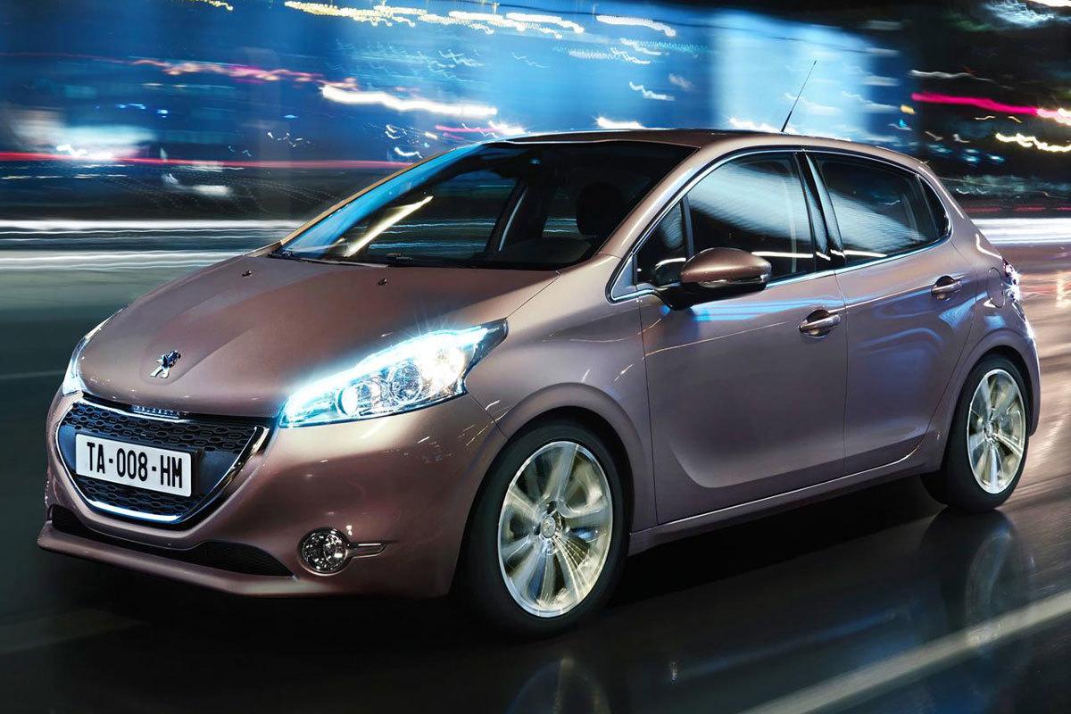 Foto de Peugeot 208 (filtraciones) (7/15)