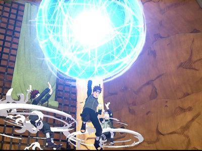 Naruto to Boruto: Shinobi Striker contará con una beta abierta este mes exclusiva para PS4