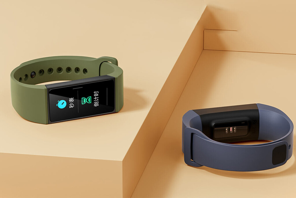 Redmi prepares a Pro version of its Redmi Band that has already been registered in Europe