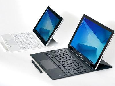 Galaxy Book: el nuevo 2-en-1 de Samsung con Windows 10 llega a México, este es su precio