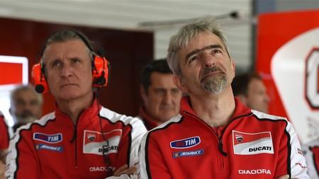 Gigi Dall Igna Ducati Motogp 2020