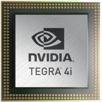 NVidia Tegra 4i, con LTE y para teléfonos