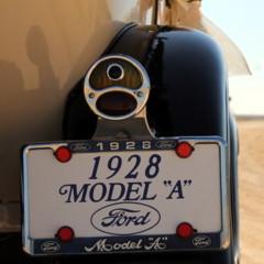 Foto 25 de 49 de la galería 1928-ford-model-a-prueba en Motorpasión