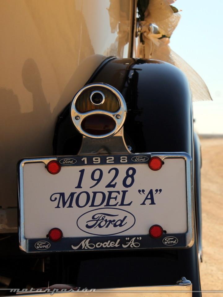 Foto de 1928 Ford Model A (prueba) (25/49)